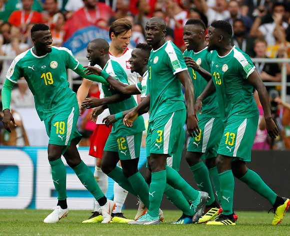 Senegal target Round of 16 spot win over Japan