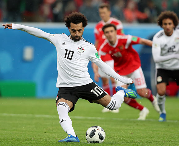 Mohamed Salah to visit Chechnya after honorary citizenship