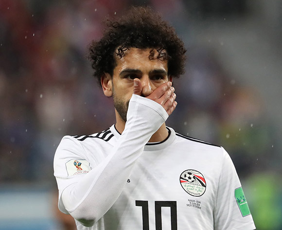'Mohamed Salah not retiring from international football' – Egypt FA