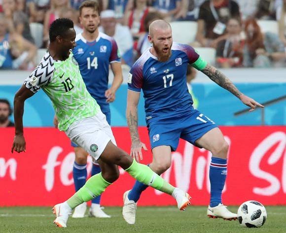 Nigeria look to claim last 16 berth