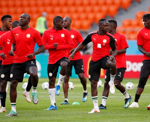 AFRICA AT THE WORLD CUP: TOP 10 IMAGES – MATCHDAY 09