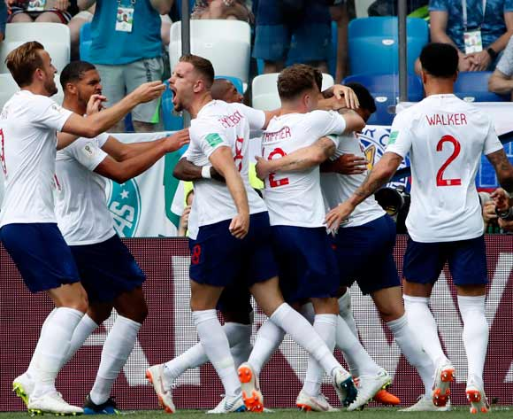 England and Belgium to battle for Group G top spot
