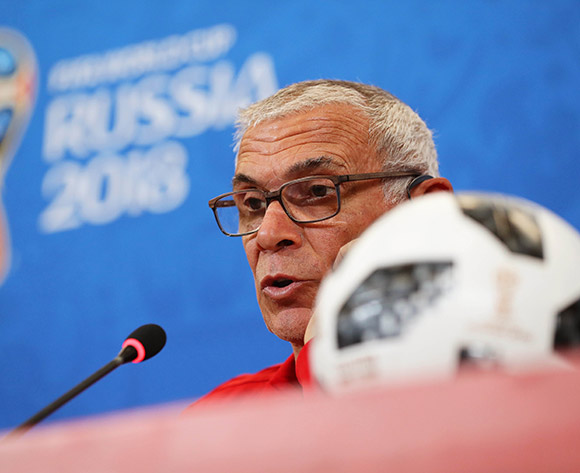 Egypt, coach Hector Cuper go separate ways after World Cup