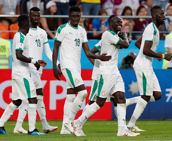 Senegal eye Round of 16 spot with win over Colombia
