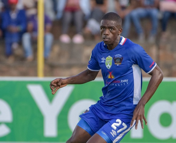 'I want to take up the challenge' - Orlando Pirates' Abel Mabaso