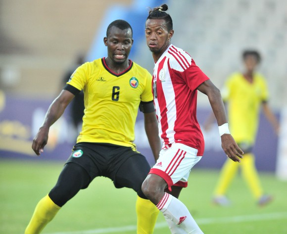 Fosa Juniors to stop Andrianarimanana's move to Kaizer Chiefs