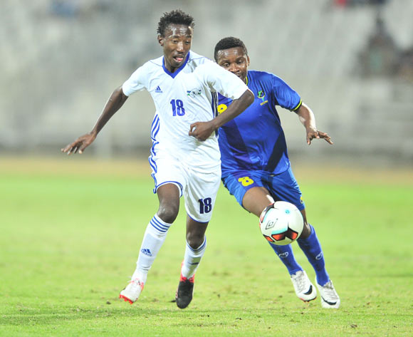 Lesotho upset Swaziland to advance in Cosafa Cup