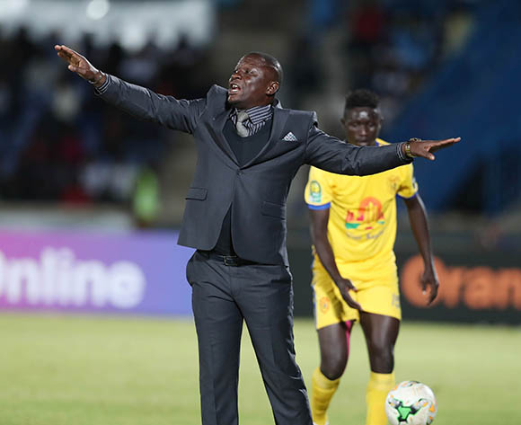KCCA coach Mike Mutebi delights in Uganda Cup glory