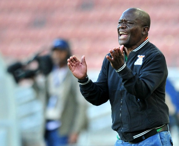 Beston Chambeshi uncertain about future as Zambia coach
