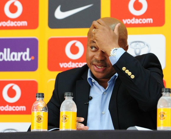 Kaizer Chiefs not under pressure to announce coach, signings – Bobby Motaung
