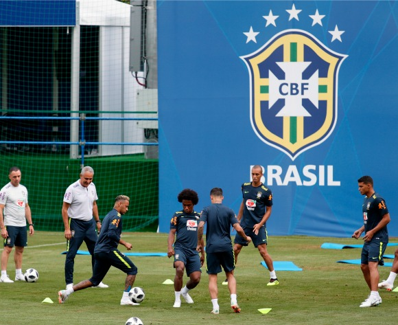 Brazil eyeing dominance over Costa Rica