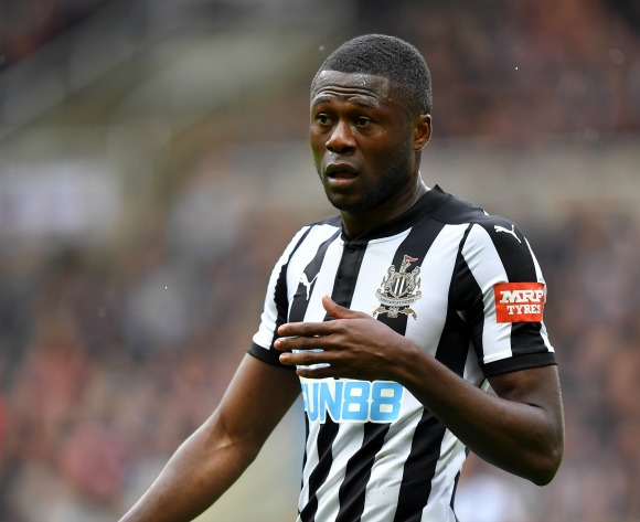 Steven Defour backs Porto move for Chancel Mbemba