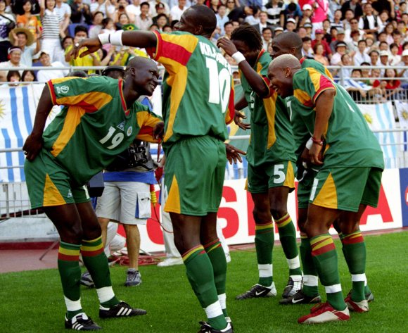 AFRICA AT THE WORLD CUP: Senegal Dreaming