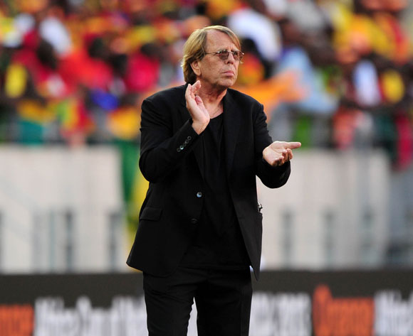 Claude Leroy tips Morocco, Senegal for glory in Russia