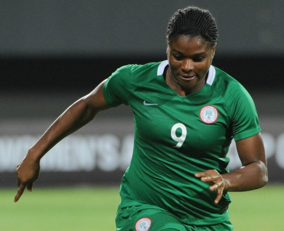 Nigeria's Super Falcons qualify for 2018 Africa Women Cup of Nations