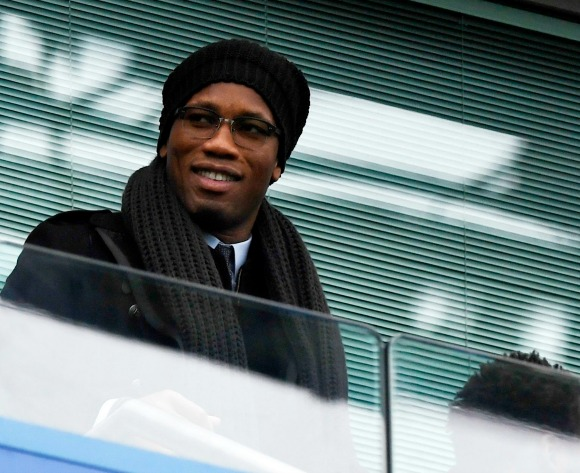 Didier Drogba calls for World Cup consistency from African teams