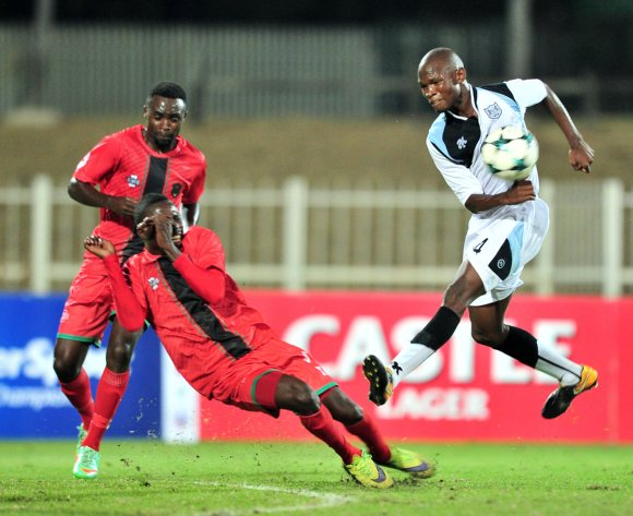 Zimbabwe look to avoid upset against Botswana