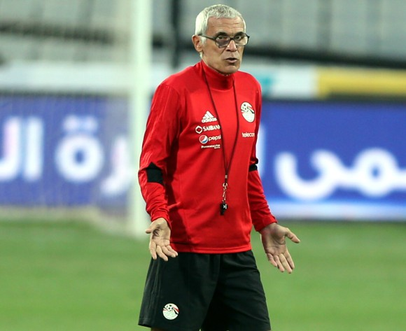 Hector Cuper sad to exclude some of his players
