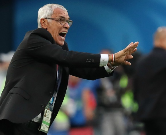 Hector Cuper unsure about his future as Egypt coach
