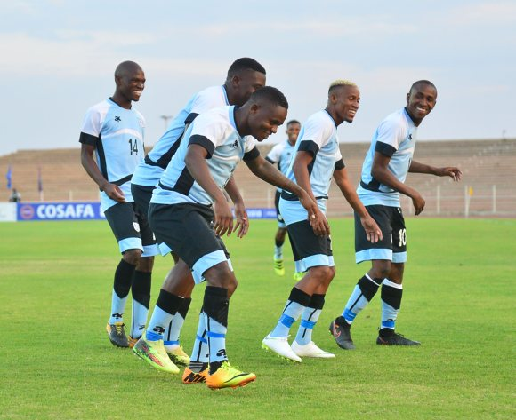 Botswana & Mauritius to battle for quarter-final spot