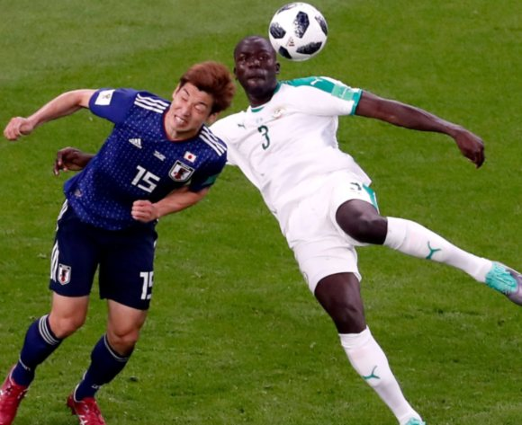 Senegal's Aliou Cisse unhappy with defence against Japan