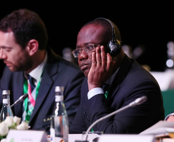 Godfred Odame: FIFA doesn't recognize current Ghana FA administration