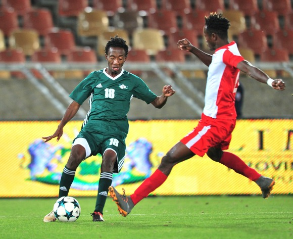 Lesotho beat Madagascar to finish third