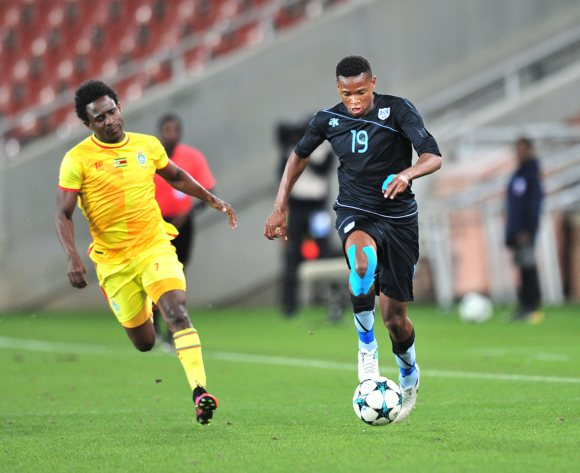 Zimbabwe beat Botswana to book semi-final spot