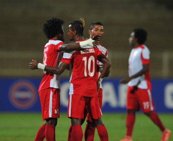 Madagascar shock South Africa in COSAFA Cup