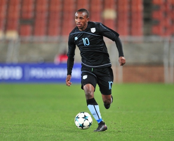 Botswana brush aside Swaziland to reach plate final
