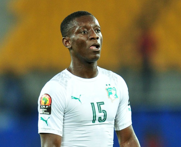 Max Gradel completes Toulouse move from Bournemouth