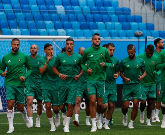 Morocco eyeing Iran scalp for good start in World Cup