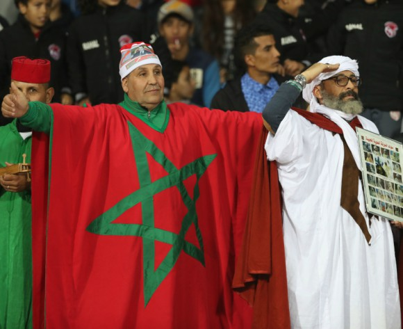 North American bid tipped to edge Morocco in today's 2026 decision