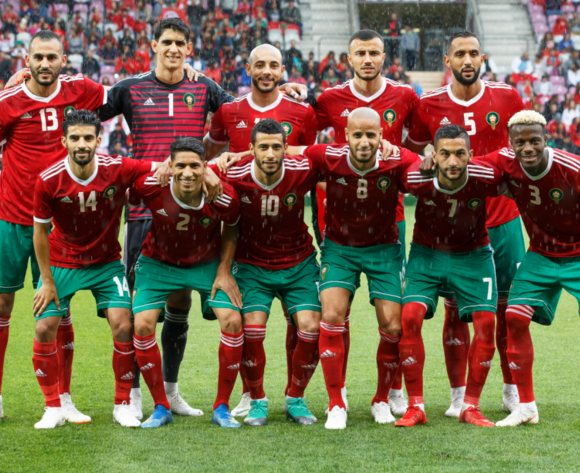 2018 World Cup - Group B preview: Spain, Portugal, Iran & Morocco