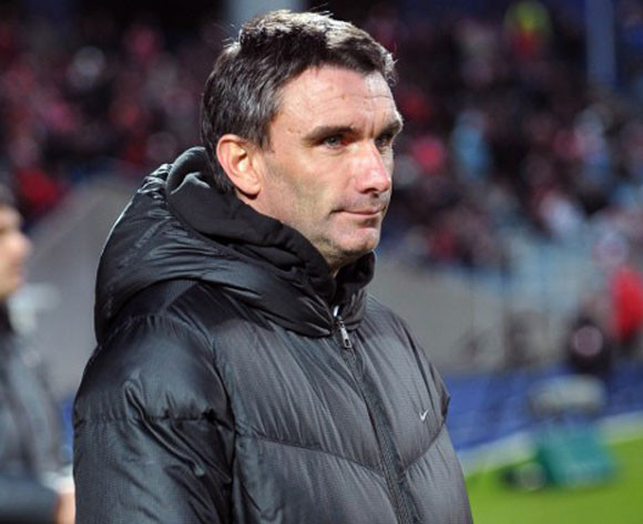Al Ahly rope in Patrice Carteron as new coach
