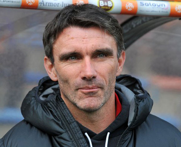 Al Ahly Patrice Carteron reveals why he turned down Kaizer Chiefs