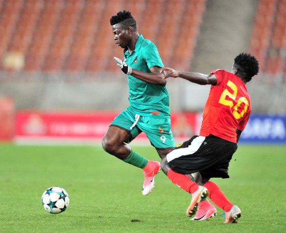 Angola and Malawi exit COSAFA with dull draw