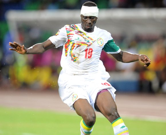 World Cup Focus: Senegal suffer Saliou Ciss injury blow