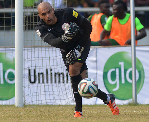 Carl Ikeme disappointed but still proud of Nigeria's efforts at Russia 2018