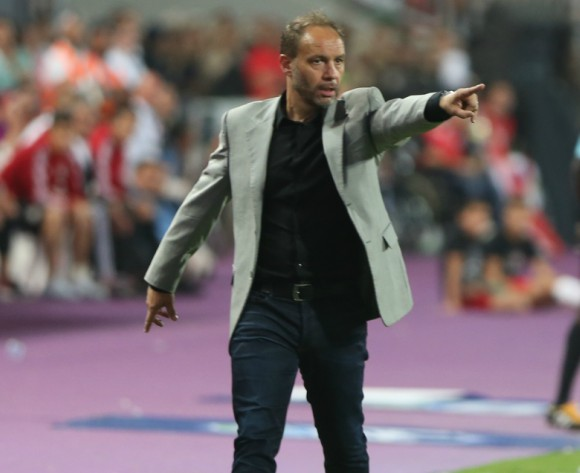 Kenya coach Sebastien Migne laments shortage of key players in India