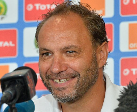National team coach Sebastien Migne embarks on a trip to identify talent in Kenya