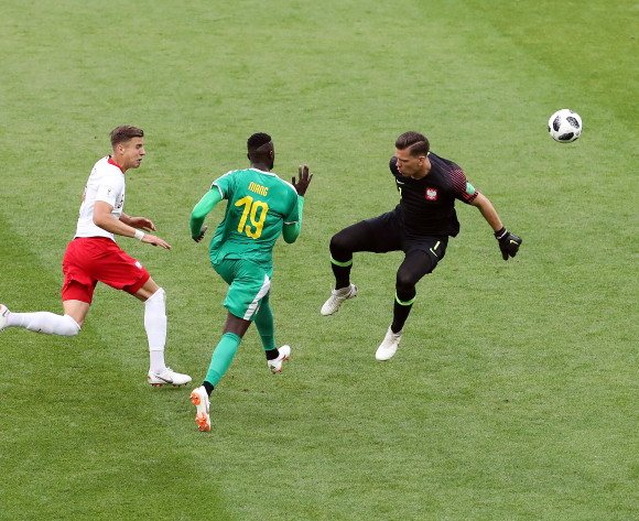 Power Rankings: Senegal is Africa's Best Chance