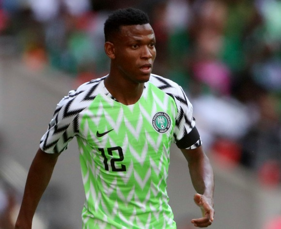 We are not afraid of Argentina – Shehu Abdullahi