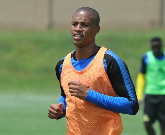 Chippa United sign Sundowns' Thabo Nthethe