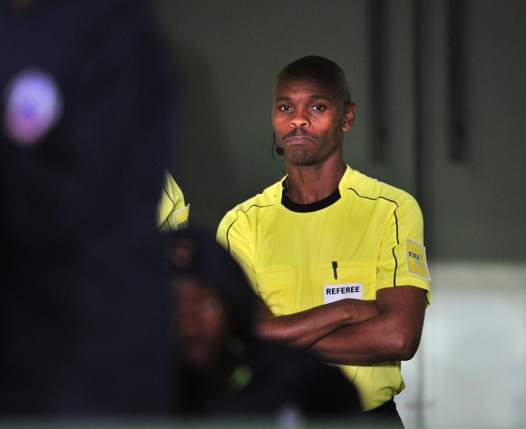 Top South African match officials called up for CAF Champions League assignment