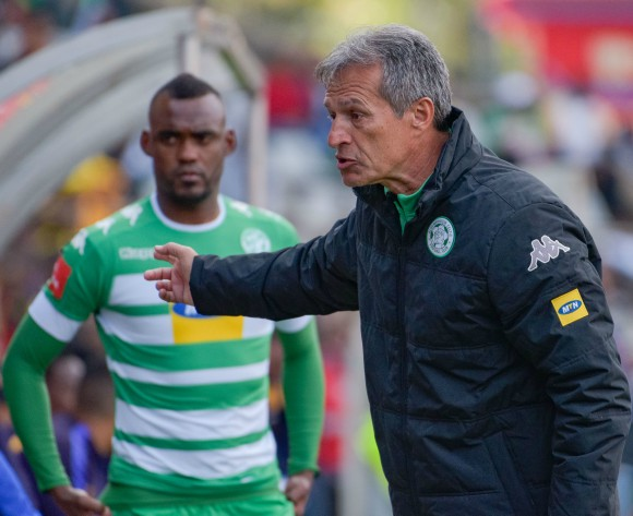 Bloemfontein Celtic CEO rues Veselein Jelusic departure