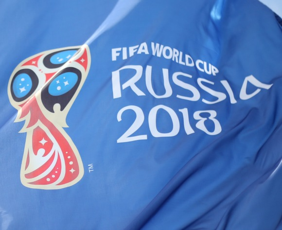 Russia, Saudi Arabia open 2018 World Cup