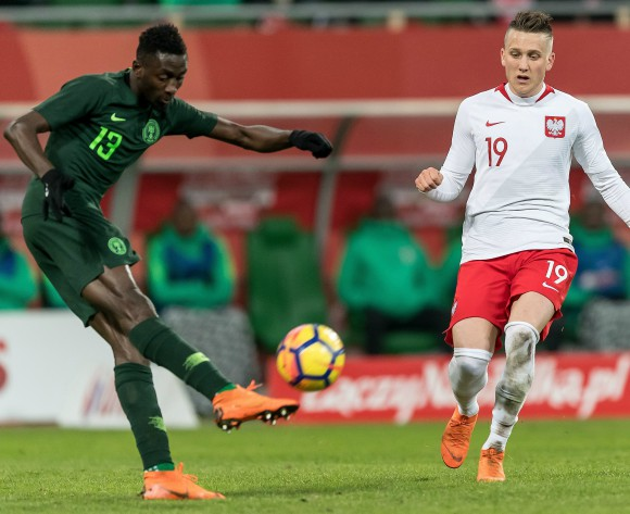 Nigeria World Cup Focus: Wilfred Ndidi insists they will beat Iceland