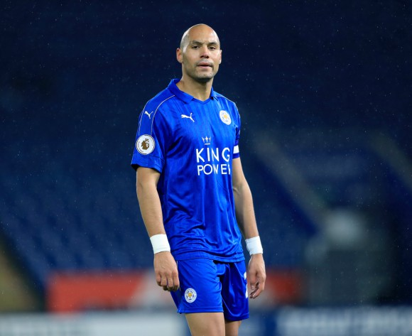 Tunisia's Yohan Benalouane: Our first objective is to get through the group