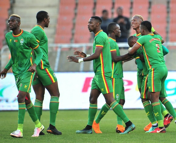 Zimbabwe down Zambia to win thrilling Cosafa Cup final